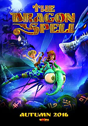 Permalink to Movie The Dragon Spell (2016)