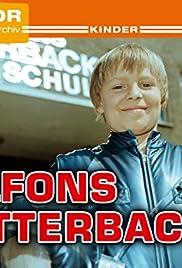 Alfons, der Kompaßkenner Poster