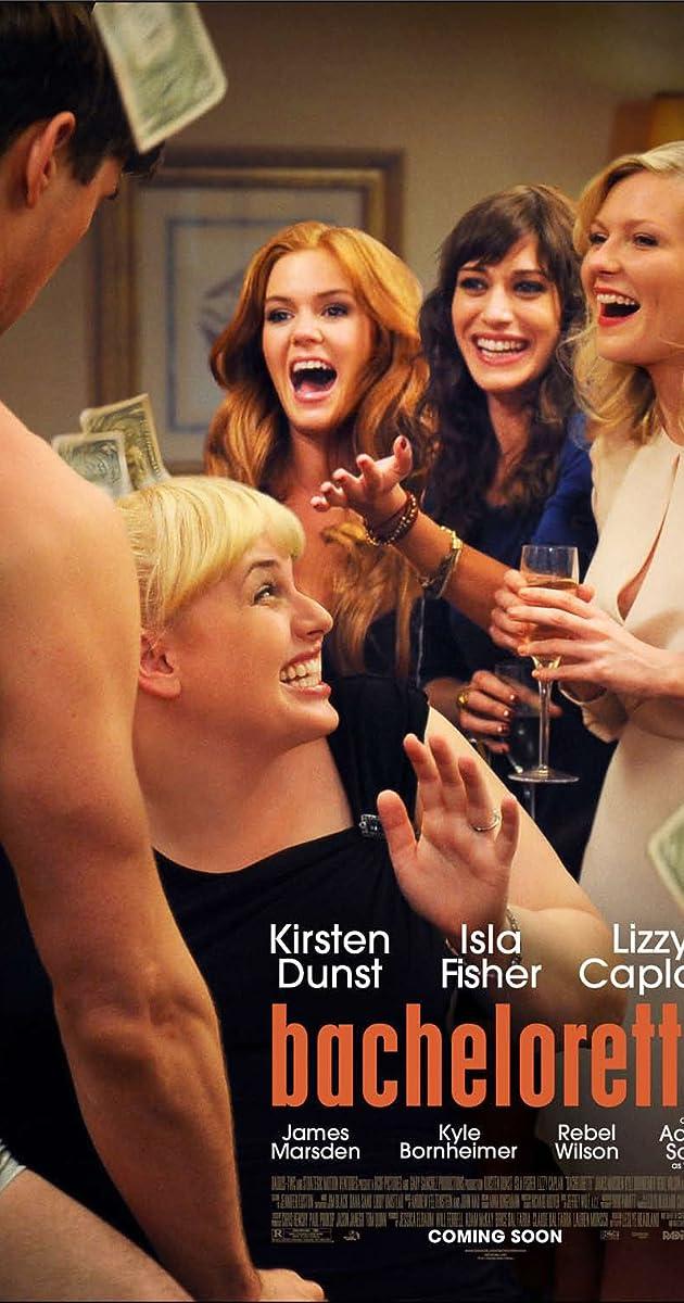 Bachelorette (2012) - IMDb