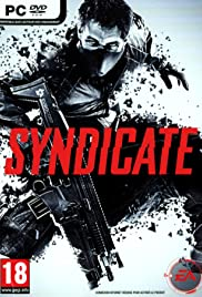 Syndicate(2012) Poster - Movie Forum, Cast, Reviews