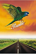 Paulie (1998) Poster