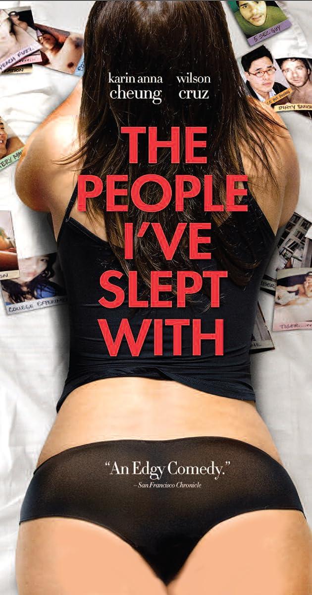 Man Caves Imdb : The people i ve slept with imdb