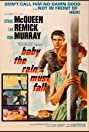 Baby the Rain Must Fall (1965) Poster