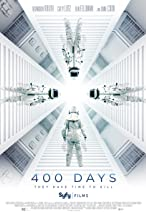 Primary image for 400 Days