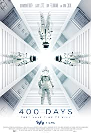 400 Days en streaming