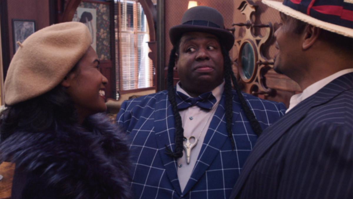 Superstition: Uncle Bubba   Season 1   Episode 9