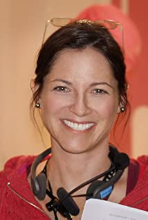 Nadine Van der Velde Picture