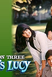 Lucy Goes Hawaiian: Part Two Poster