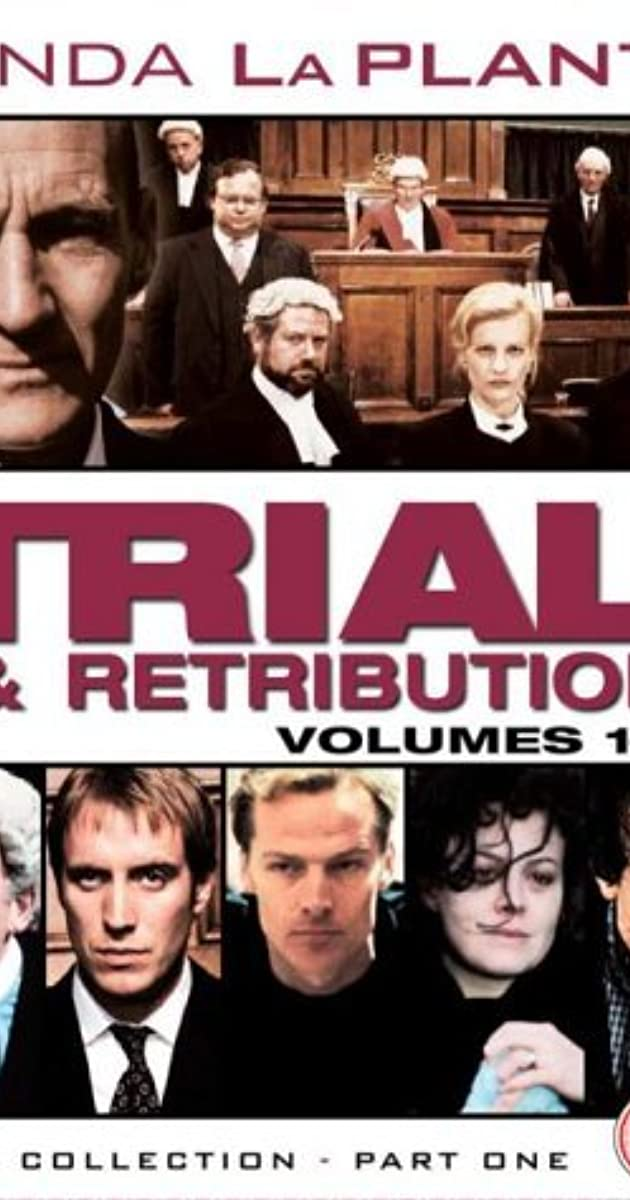 trial and retribution episode guide