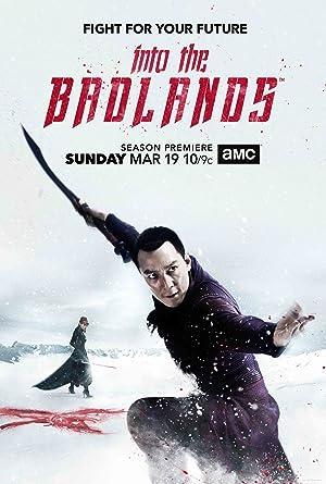 Into the Badlands S03E03 1080p