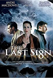 The Last Sign Poster