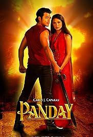 Panday Poster