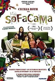 Sofacama Poster