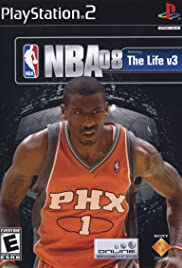 NBA '08 Featuring the Life: Vol 3 Poster