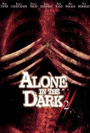 dark the adult dvd in alone