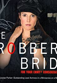 The Robber Bride Poster