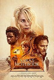 Sara's Notebook / El cuaderno de Sara