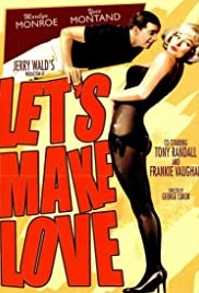 Let's Make Love Poster