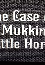 The Case of the Mukkinese Battle-Horn