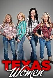 Texas Women Poster