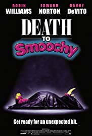 Death to Smoochy Poster