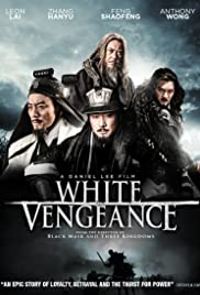 White Vengeance (2011) Poster - Movie Forum, Cast, Reviews