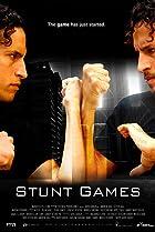 Stunt Games (2014) Poster