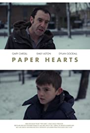 Paper Hearts Poster