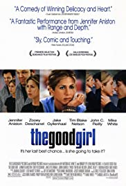 The Good Girl Poster