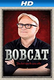 Bobcat Goldthwait: You Don't Look the Same Either. (2012) Poster - TV Show Forum, Cast, Reviews