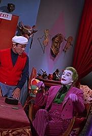 The Joker's Provokers Poster