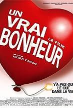 Primary image for Un vrai bonheur, le film