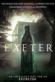 Exeter(2015) Poster - Movie Forum, Cast, Reviews