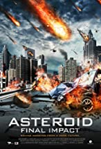 Primary image for Asteroid: Final Impact