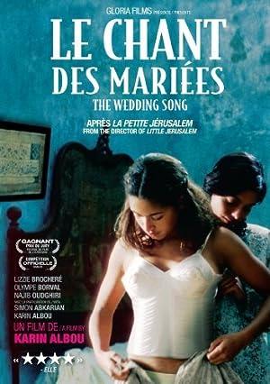 Le chant des mariées (2008)