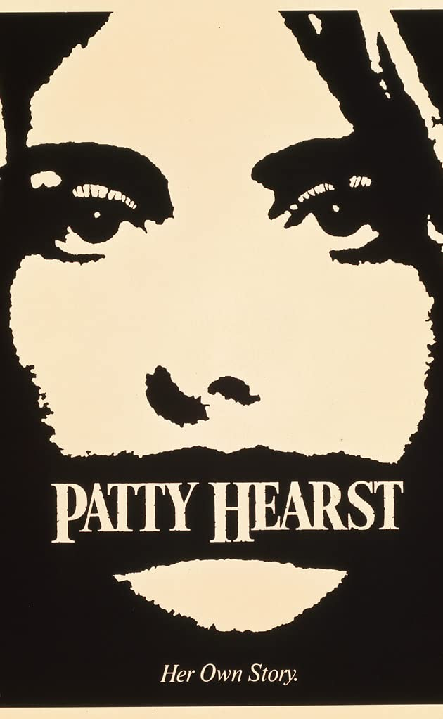 Pictures Amp Photos From Patty Hearst 1988 Imdb