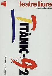 Titànic-92 Poster