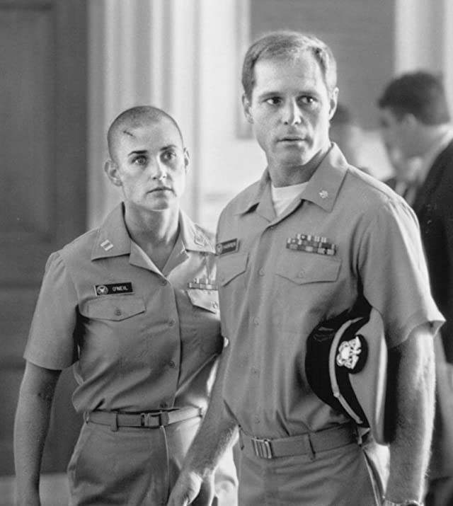Pictures & Photos from G.I. Jane (1997) - IMDb