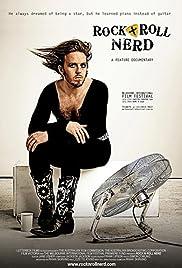 Rock n Roll Nerd Poster