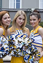 Primary image for Fab Five: The Texas Cheerleader Scandal