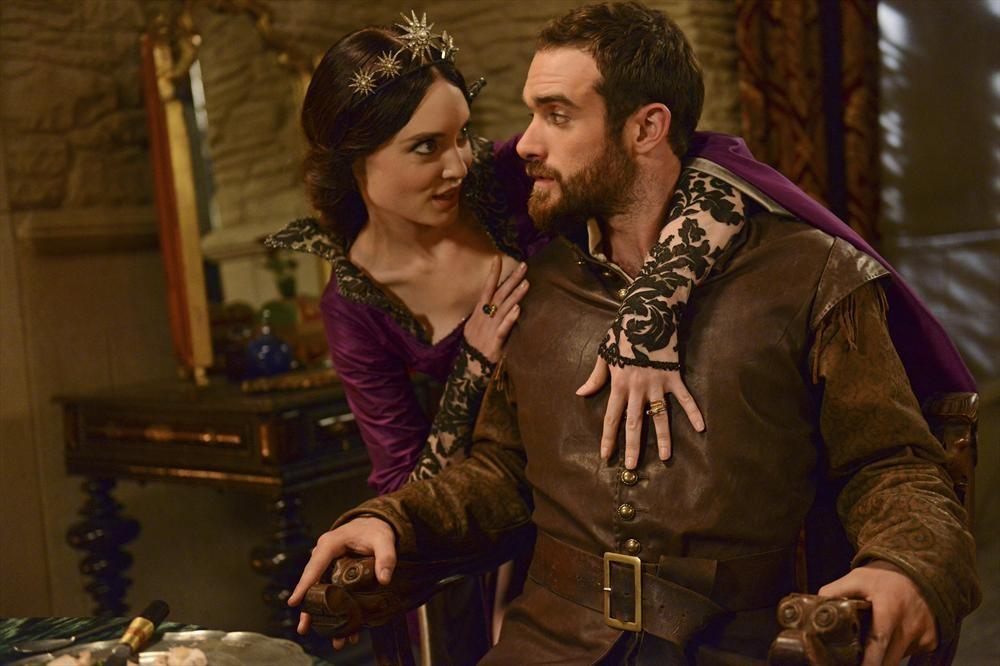 Galavant: Dungeons and Dragon Lady | Season 1 | Episode 6