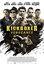 Primary image for Kickboxer: Vengeance