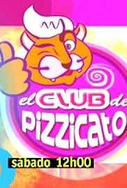 El club de Pizzicato Poster