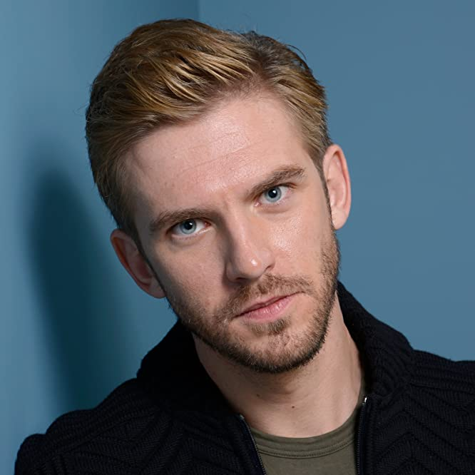 Dan Stevens at an event for The Fifth Estate (2013)