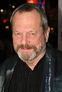 Terry Gilliam Picture