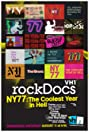 NY77: The Coolest Year in Hell (2007) Poster