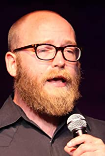 Kyle Kinane Picture