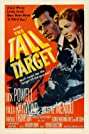 The Tall Target (1951) Poster