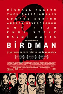 Download Birdman: Or (The Unexpected Virtue of Ignorance) Bluray Subtitle Indonesia