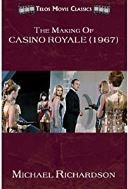 The Making of 'Casino Royale' Poster